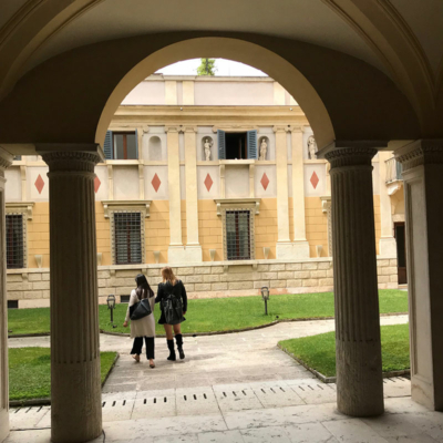 sede Verona